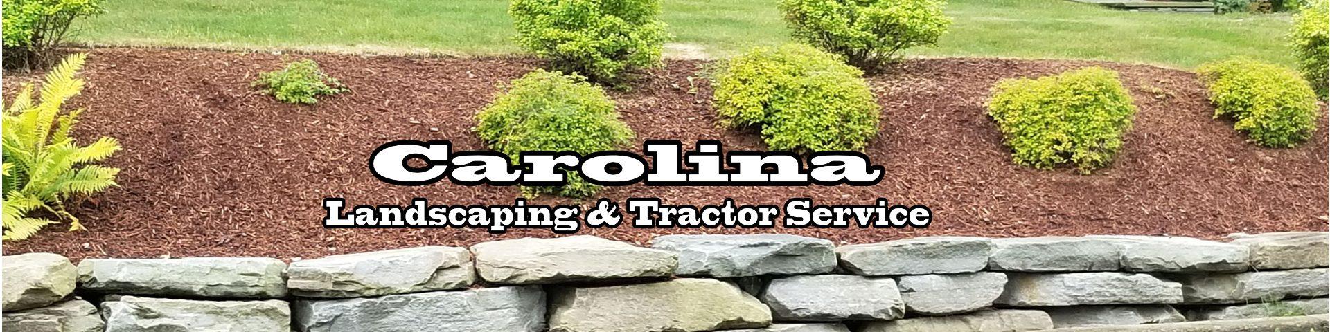 Carolina Landscape Tractor Service Nc Kitty Hawk Obx Live