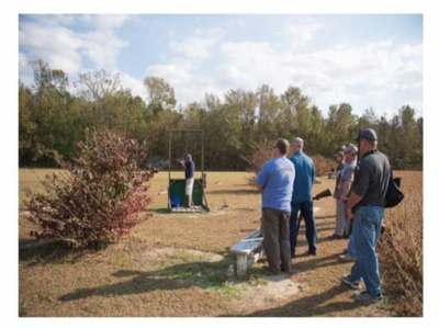 Currituck Chamber of Commerce -2021 Sporting Clays Championship