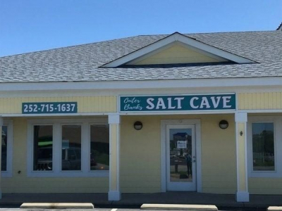 OBX Buzz – Outer Banks Salt Cave