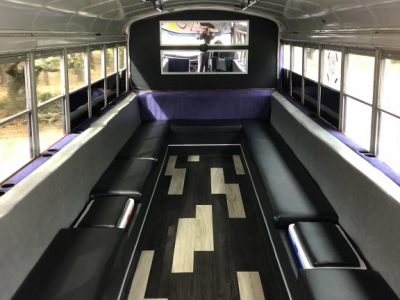 OBX Party Bus