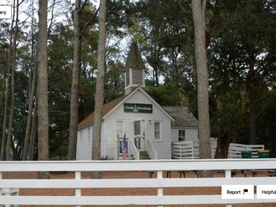 Corolla Chapel, Currituck County, NC