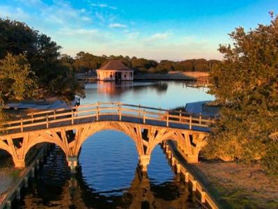 Historic Corolla Park