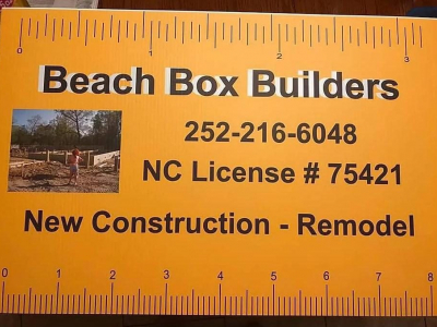 Beach Box Builders