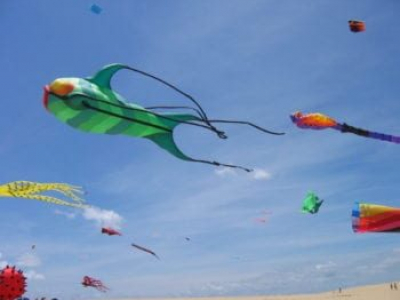 Kitty Hawk Kites - Nags Head
