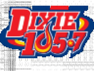 Dixie 105.7 - WRSF - FM