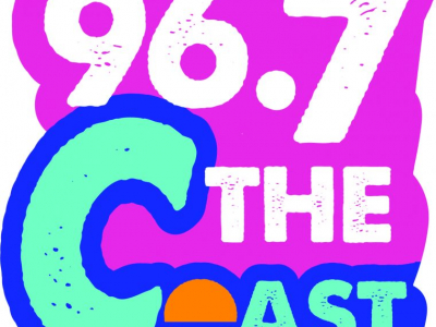 96.7 The Coast - WKJX - FM