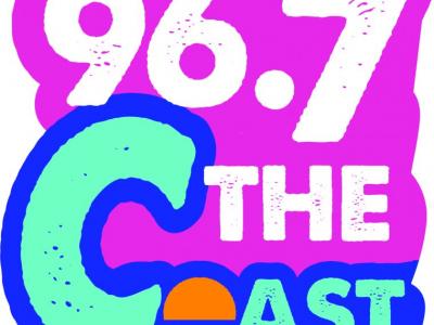 96.7 The Coast - WKJX - FM