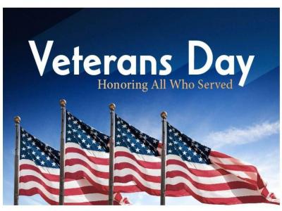 Outer Banks Veterans Week