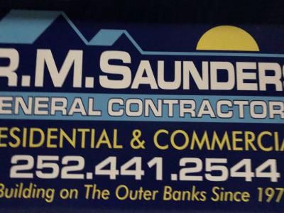 RM Saunders General Contractor