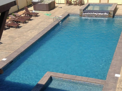 Kitty Hawk Pools and Spas
