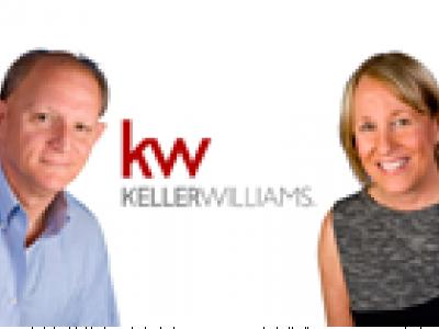 "The Argiroff Group"" at Keller Williams Real Estate-OBX"