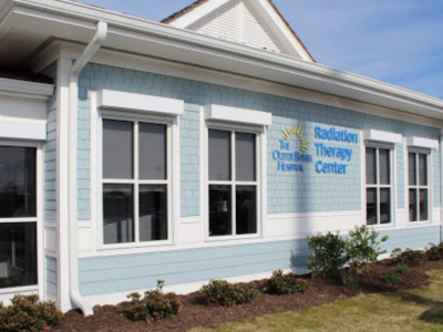 The Outer Banks Hospital Radiation Therapy Center