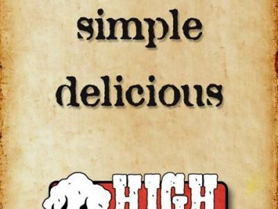 High Cotton NC BBQ