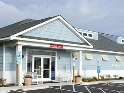The Outer Banks Hospital Urgent Care Center - Kitty Hawk