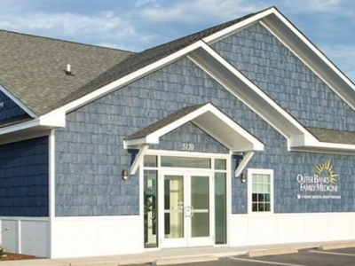 Outer Banks Family Medicine - Kitty Hawk