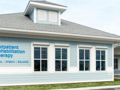 The Outer Banks Hospital Outpatient Rehabilitation Therapy