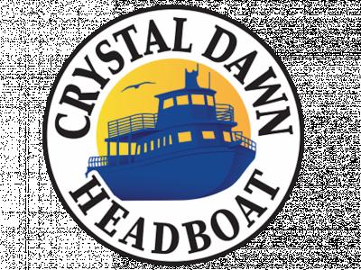 Crystal Dawn-Headboat