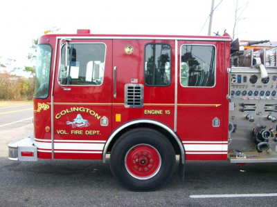 Colington Volunteer Fire Department