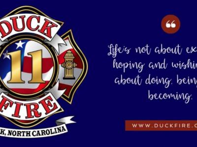 Duck Fire Department