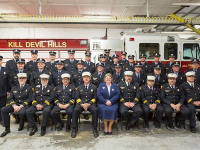 Kill Devil Hills Fire Department