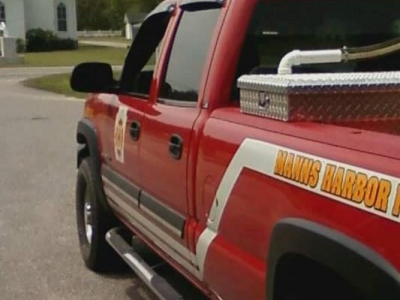 Manns Harbor Volunteer Fire Department