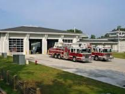 Kitty Hawk Fire Department