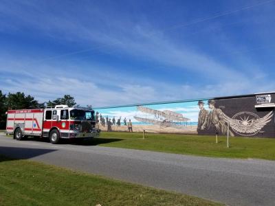 Kitty Hawk Fire Department