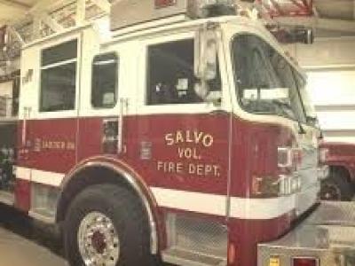 Salvo Volunteer Fire Department