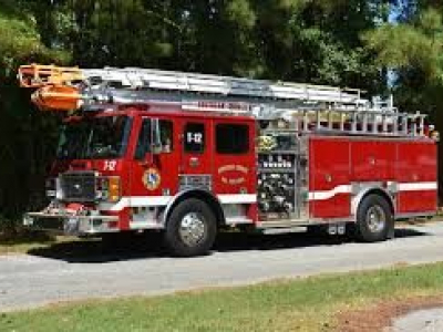 Southern Shores Volunteer Fire Department