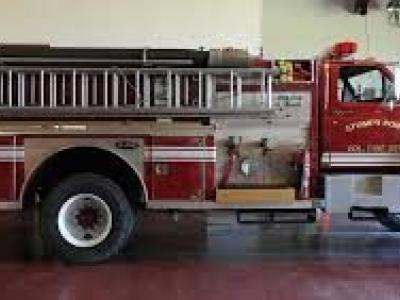 Stumpy Point Volunteer Fire Department