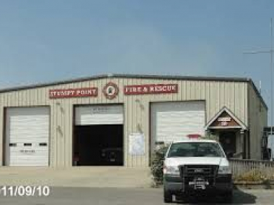 Stumpy Point Volunteer Fire Department