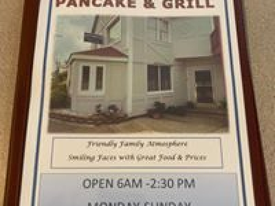 Andy's Pancake & Grill