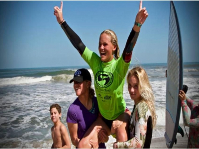 ESA Easterns Surfing Championships