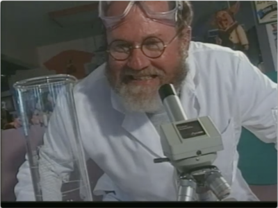 "The Pigman Chronicles - Episode 5 ""Dr Pigman & Hyde"""