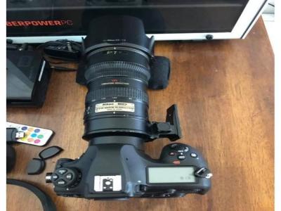 New camera at Laura Walters Photography