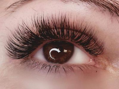 Anastasiia Forlano Makeup Artist