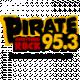 Pirate 95.3 - WOBR - FM