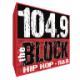 WKJX - 104.9 The Block - FM