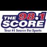 98.1 The Score - WOBX - FM