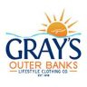 Gray's Family Department Store, Duck NC.