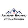 Patriots' Roofing