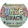 The Bonzer Shack