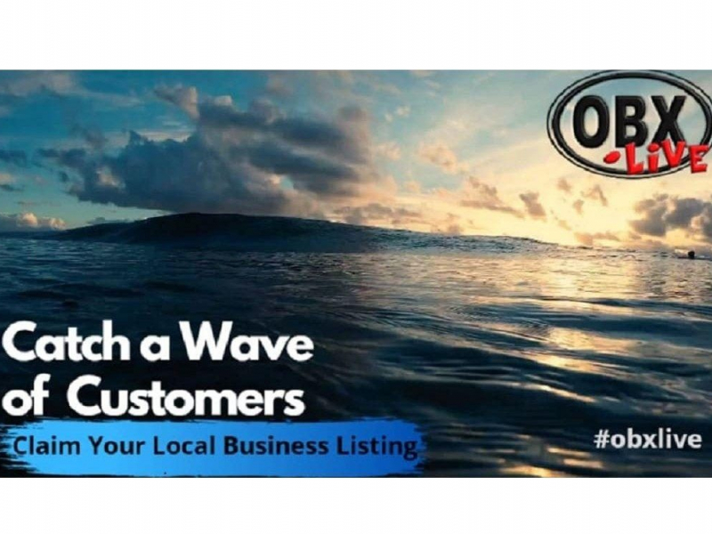 outer banks live business directory